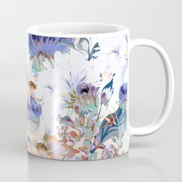 Morning field. Fresh and beauitful Coffee Mug