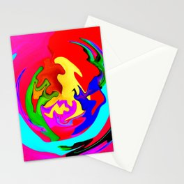 Hatchlings Stationery Cards
