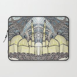 mosque Laptop Sleeve