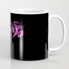 Fractal Bat Mug