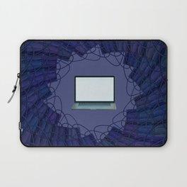 Masked  Laptop Sleeve