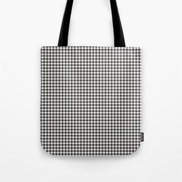 MacPherson Tartan Tote Bag