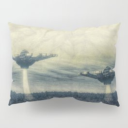Search And Rescue Pillow Sham