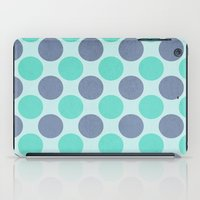 dot iPad Cases featuring Dot Dot Dot... by Tracey Krick Photography