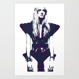 Fashion Art Print