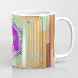 cube phase Coffee Mug