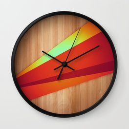 Session 13: XXXIV Wall Clock