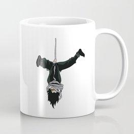 Dangling Aizawa Coffee Mug