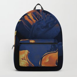 Wildstyle Close-Up - 18 Gran Canaria Backpack