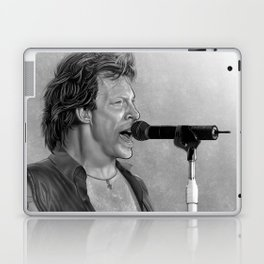 Jon Bon Jovi      Laptop & iPad Skin