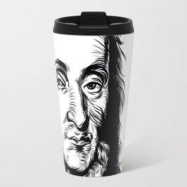 Fuck Yeah Paganini Travel Mug