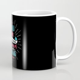 Good Wife Forgives Her Husband Coffee Mug