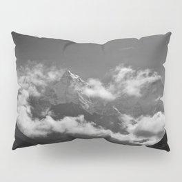 Himalayan Mist: 3 Pillow Sham
