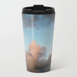rocket ship... Travel Mug