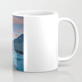 Sunset on Everest Coffee Mug