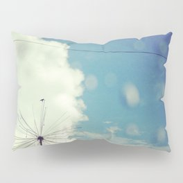 Dandelion Pillow Sham