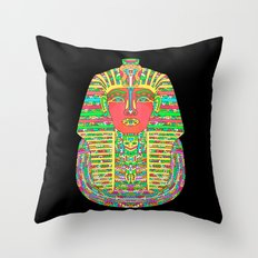 Pharaoh Throw Pillow