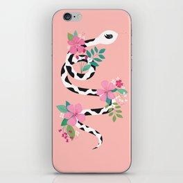 Dalmatian Snake iPhone Skin