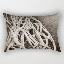 Urlo Radici Rectangular Pillow