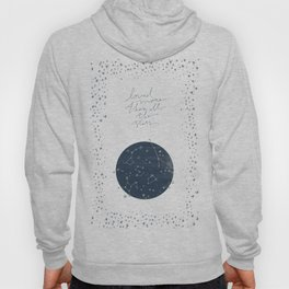 more than all the stars Hoody