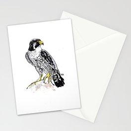 Peregrine Falcon Stationery Cards