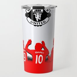 UNITED Silhouette Travel Mug