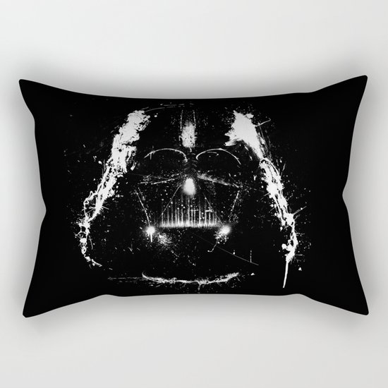 Vader Rectangular Pillow