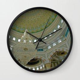 ARCH ABSTRACT 16: Nur-Astana Mosque, Astana Wall Clock