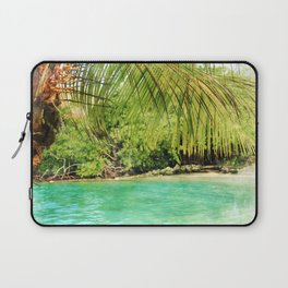 For A Brief Moment Laptop Sleeve