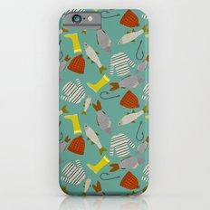 Fisherman iPhone 6s Slim Case