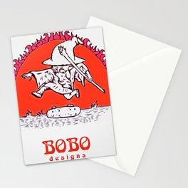 Wizardly Skills Stationery Cards