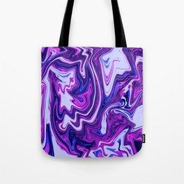 Goob Blurple Tote Bag