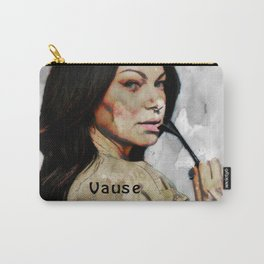Vause Carry-All Pouch