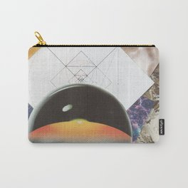 Hand of Symmetry Carry-All Pouch
