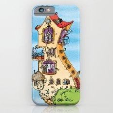 Maison du bonheur Slim Case iPhone 6s