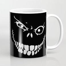 Crazy Monster Grin Mug