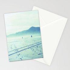 Piha Beach Stationery Cards