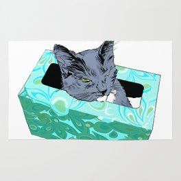 #inktober2016:box Rug
