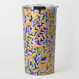 The Revolution Travel Mug