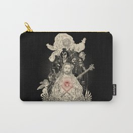 God Gave Rock & Roll to You Carry-All Pouch