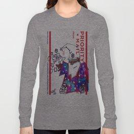 HU of LYFE Long Sleeve T-shirt