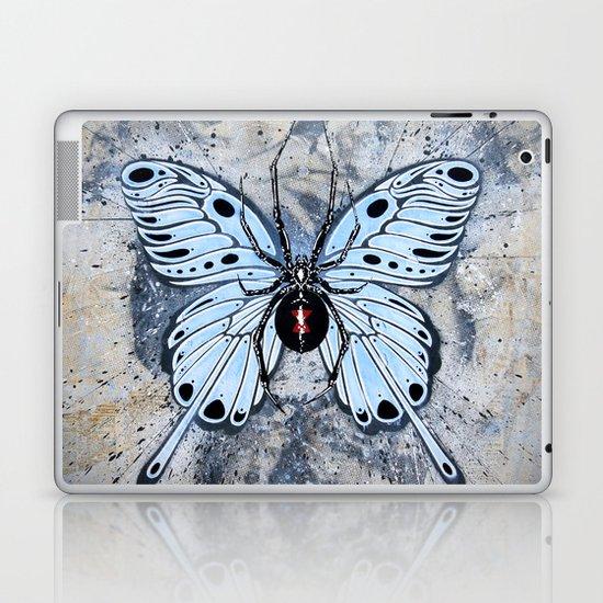 She's Just So Pretty Laptop & iPad Skin