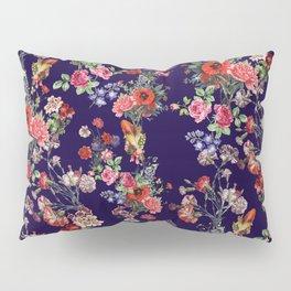 Botanical Pattern Pillow Sham