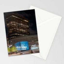Government Center Stationery Cards