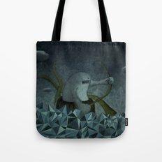 Naufrago Tote Bag