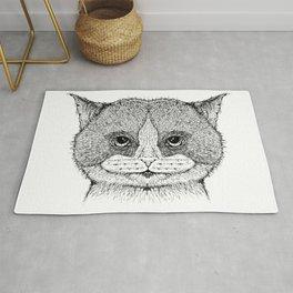 Cat 10 Rug