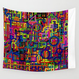 #256 Wall Tapestry