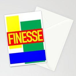 Finesse New Jack Stationery Cards