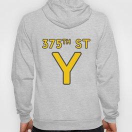 375th Street Y Hoody
