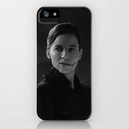 Doctor Poison iPhone Case